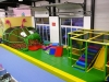 Indoor playcenter in Dole, France