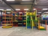 New Indoor Playground at Maubeuge (France)
