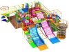 Leicon start construction new indoor playground in Clermont-Ferrand (F)