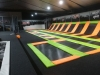 Leicon is building a trampoline park in Cannes