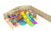 New indoor playground at Les Angles in France