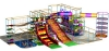 Leicon installs indoor playcenter near Montpellier (F)
